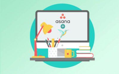 Инструкция по Asana – упрощению проставления и контролю выполнения задач