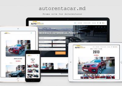 Website Directory Autorentacar company