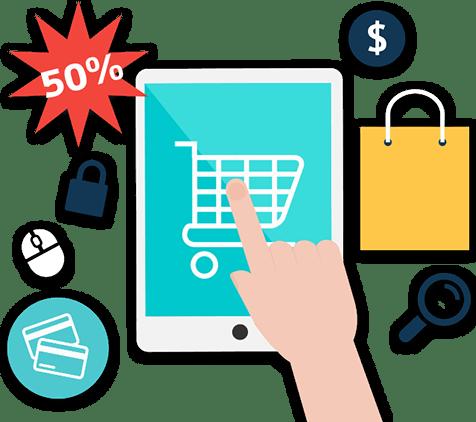 возможности интернет магазина