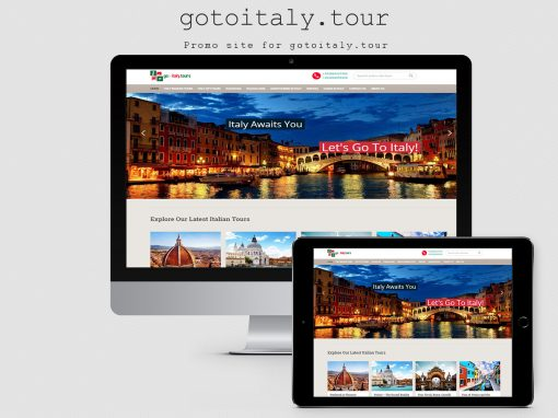 Portal de turism - Du-te la Italia Tours
