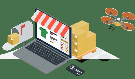 Создание интернет магазинов 3