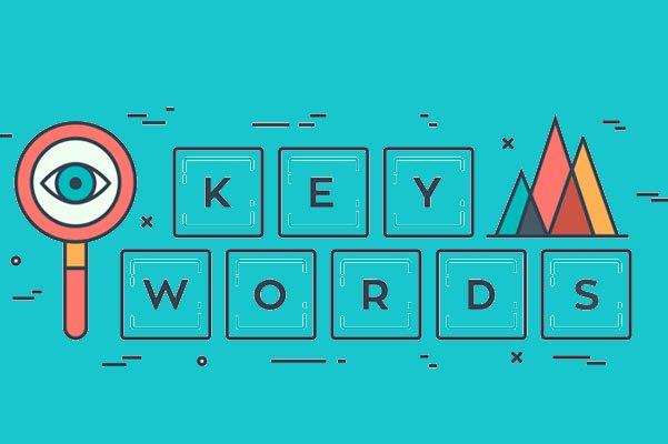 Сбор ключевых слов