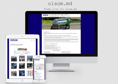 Site Trading Company Olsom