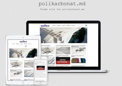 Company website Universtrans