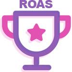ROAS 4.46 - Таргетинг реклама косметологического препарата в США - NDA 2
