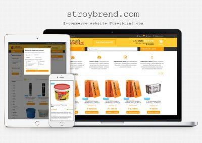 Shop Online Brand Story